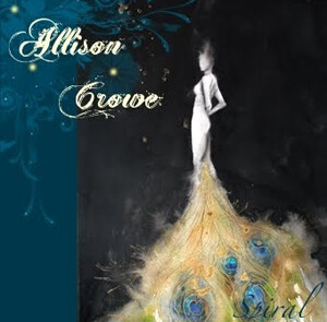 Allison Crowe Logo