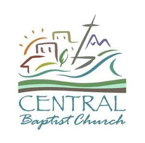 Central Baptist Church Logo