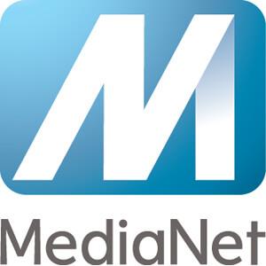 MediaNet Logo