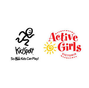 Active Girls Logo