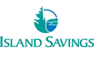 Island Savings Logo